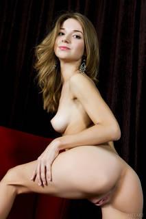 Inspirado por el desnudo teatral diva