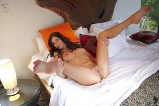 Profesyonel bir model Hd porno resimleri